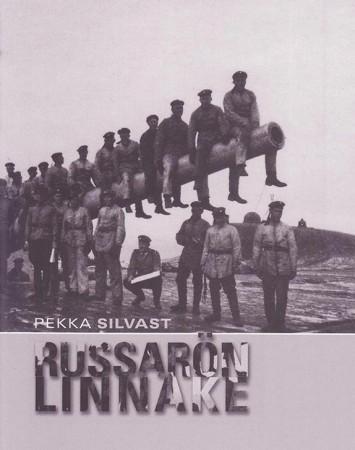 Russaron-linnake-kansi