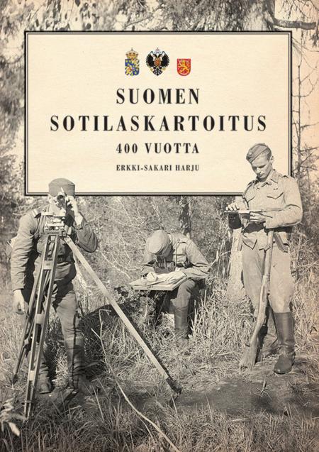 Suomen sotilaskartoitus